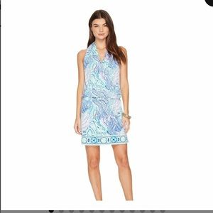 New Lilly Pulitzer Felicia dress